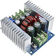 GoolRC 300W 20A DC-DC Buck Converter Step Down Module DC 6-40V to DC 1.2-36V Adjustable Voltage Constant Curre