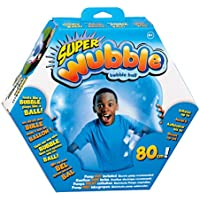 Super Wubble without Pump Blue