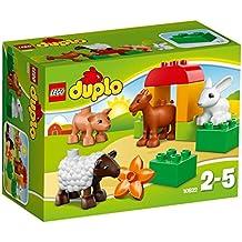 LEGO Duplo Ville 10522 - Animali della Fattoria