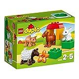 Lego Duplo  10522 - Bauernhof-Tiere