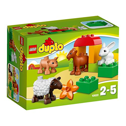 DUPLO-Town-LEGO-Farm-animals