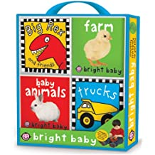 Bright Baby Pack: Big Rex