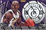 2013/14 Panini Totally Certified Basketball Hobby Box NBA
