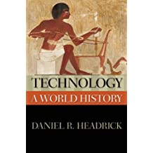 Technology: A World History