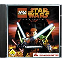 Lego Star Wars [Software Pyramide]