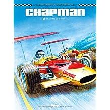 Chapman, Tome 2 : by Denis Bernard (2012-11-07)