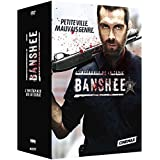 Banshee - l'Intégrale de la Série - Coffret DVD - HBO