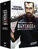 Banshee - L'intégrale de la série - DVD - HBO