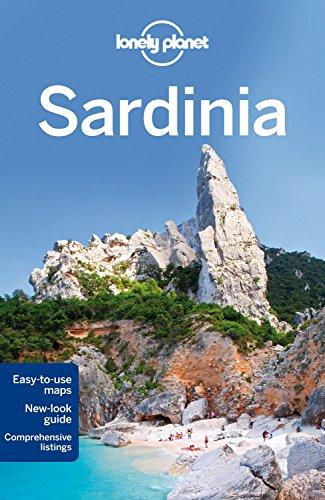 Sardinia - 5ed - Anglais par Kerry Christiani