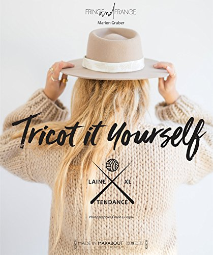 Tricot it yourself par From Marabout