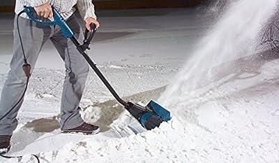 Elektro Schneefräse Schneeschaufel Schneeräumer 1300W