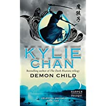 Demon Child: Celestial Battle: Book Two