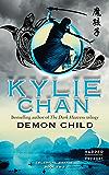 Demon Child: Celestial Battle: Book Two