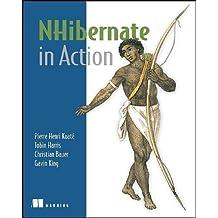 [(NHibernate in Action )] [Author: Pierre Henri Kuate] [Feb-2009]
