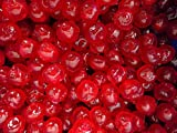 250G - Whole Jumbo Red Glace Cherries