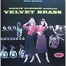 Velvet Brass