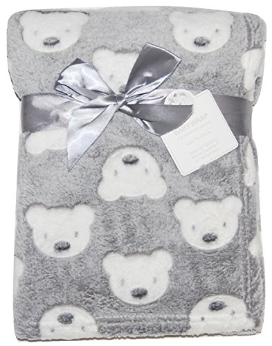 Baby Boy Girl Unisex Soft Fleece...