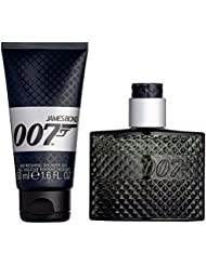 James Bond Geschenkset: EDT Natural Spray + Refreshing Shower Gel