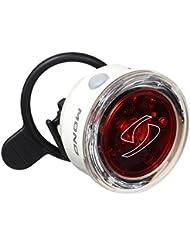 Sigma Sport Unisex Beleuchtung Mono Rückleuchte Fahrrad Rücklicht