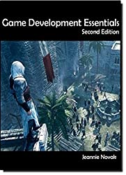 Game Development Essentials: An Introduction by Jeannie Novak (2007-08-09)