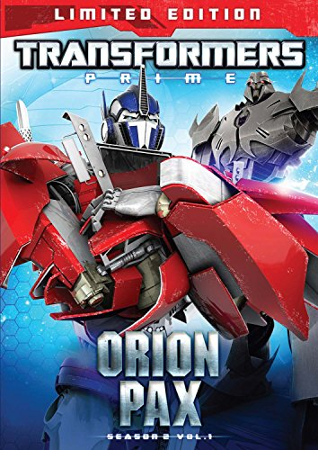 Season 2, Vol. 1: Orion Pax (Limited Edition)
