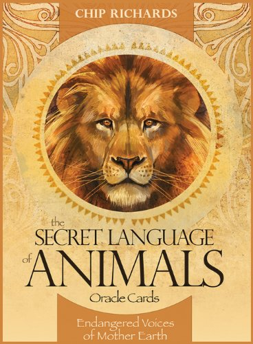 Secret Language of Animals Oracle Cards