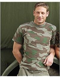 Mil-Tec T-Shirt Splinter