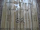 BrilliantKnitting (BR brand) 15 Sizes 6 ...