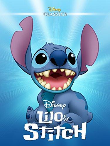 Lilo & Stitch -