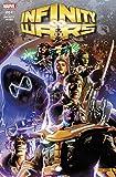Infinity Wars (fresh start) Nº4