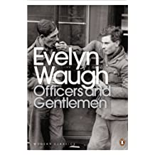 Officers and Gentlemen (Penguin Modern Classics)