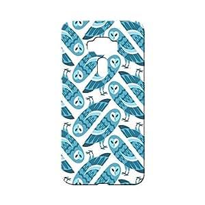 BLUEDIO Designer Printed Back case cover for Asus Zenfone 3 - G7303