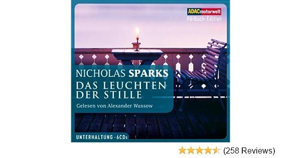 Das Leuchten Der Stille 6 Cds Adac Motorwelt Horbuch Edition