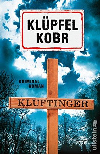 Buchseite und Rezensionen zu 'Kluftinger' von Volker Klüpfel