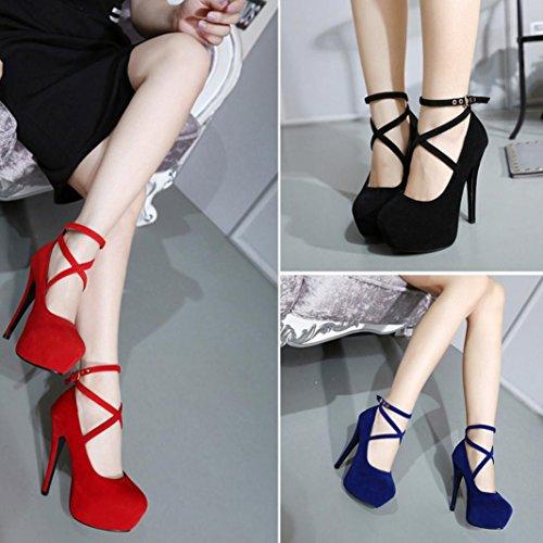 I6w8zqh Sandales Mml Red Women Sandals Pour Femme YzW8nx77