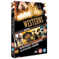 Classic Cuts Collection: Westerns