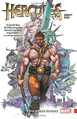 Hercules 01 Still Going Strong