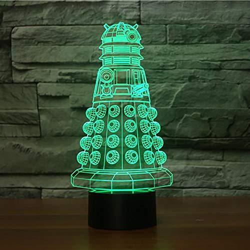 3d lampe Led Deko 3D Snowboard Tischlampe USB Visuelle Led Bunte Nachtlicht Schlaf Beleuchtung Modell Leuchte Neujahr Geschenke Dekor Mit fernbedienung