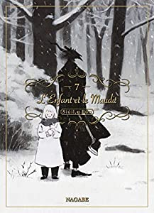 L'enfant et le maudit Edition simple Tome 7