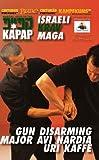 Israeli Krav Maga - Gun Disarming