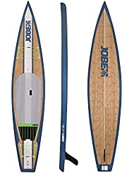Jobe bambú Angara 12,6Sup Stand Up Paddle Board paquete de madera de 2017