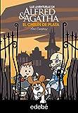 2. EL CHELÍN DE PLATA (Las aventuras de Alfred & Agatha)