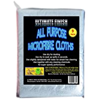 Ultimate Finish Microfibre Cleaning Cloths (Pack of 9) preiswert