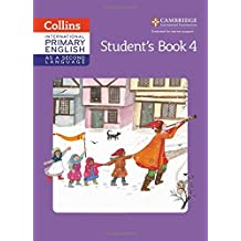 International Primary English as a Second Language Student's Book Stage 4 (Collins Cambridge International Primary English as a Second Language)