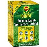 Compo 25389 - Herbicida para control de malezas