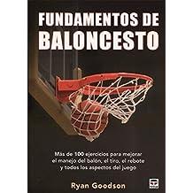 Fundamentos de baloncesto