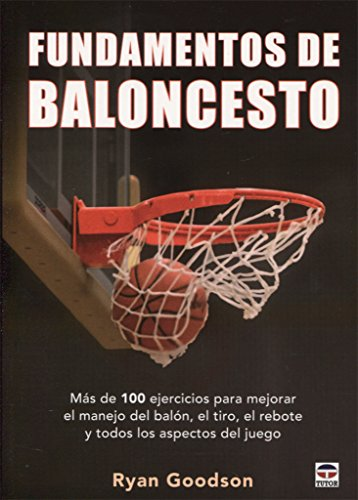 Fundamentos de baloncesto