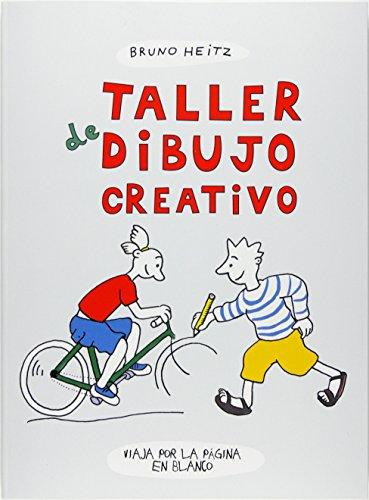 Taller de dibujo creativo por Bruno Heitz