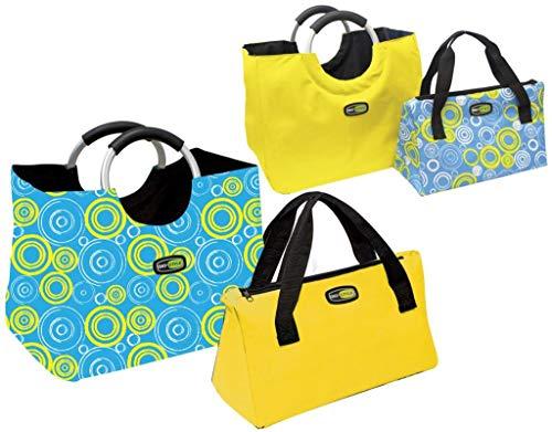 Kühltasche Bag in the City 24Liter Gio 'Style Kühltasche-Meer