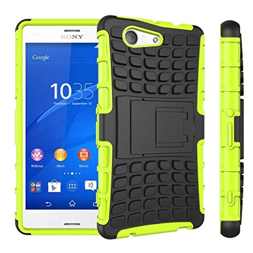 sony-xperia-z3-compact-case-drunkqueen-heavy-duty-armor-dual-layer-rugged-hybrid-hard-shockproof-cas
